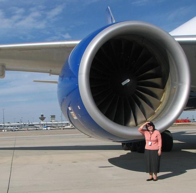 engine boeing 777 - photo #36