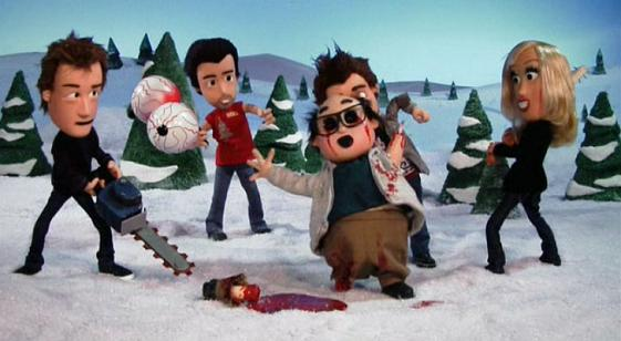 Its Always Sunny Christmas.A Very Sunny Christmas It S Always Sunny In Philadelphia