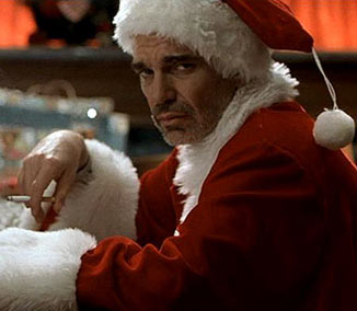 Top 10 Christmas Movies Writerman
