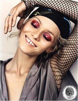 How Did Vanessa Paradis Ever Land Johnny Depp? - Papa's ...