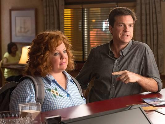 Reviewing Identity Thief Without Having Seen It