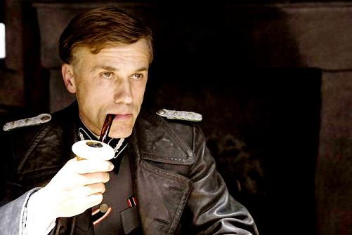 I don't actually know what Shawn F. looks like, but I picture something close to Hans Landa, aka The Jew Hunter from Inglourious Basterds.