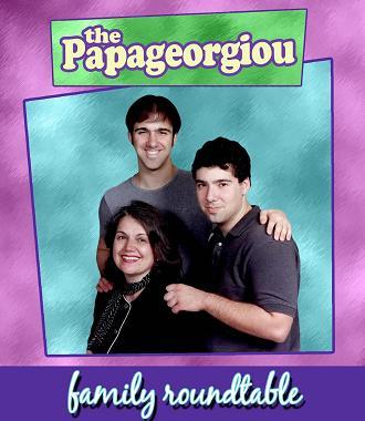 papageorgiou family roundtable