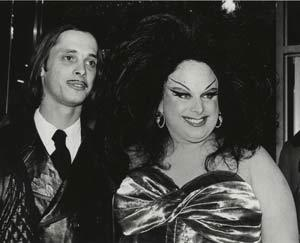 The only thing more Baltimore than John Waters and Divine is Cal Ripken, Jr., beating Kevin Costner for banging his wife.