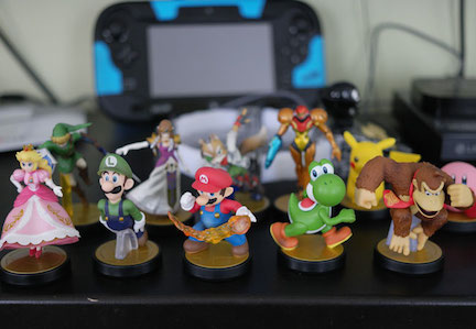 """""""Amiibo"""" is Japanese for """"rechristened virgin"""""""